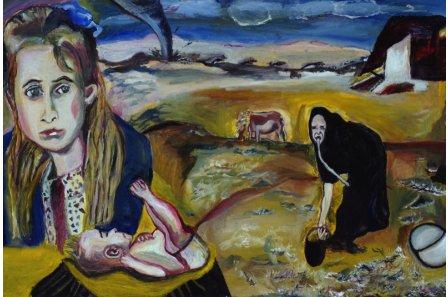 Nathan Cash Davidson painting 01