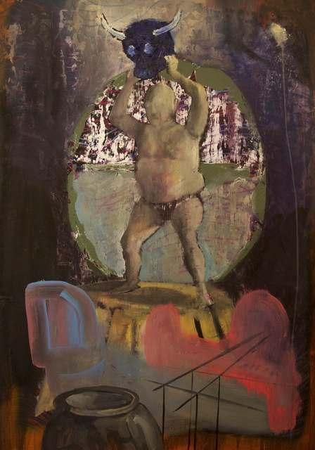 Philip Mueller painting 02