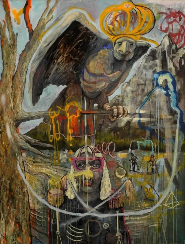 Philip Mueller painting 03