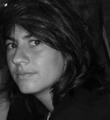 Daphné Chevallereau artist