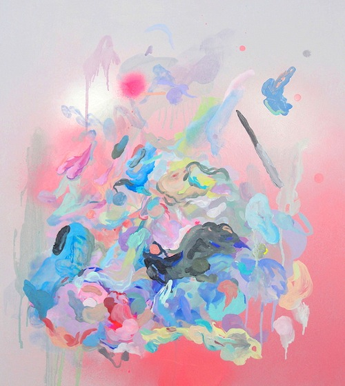 Louise Zhang art