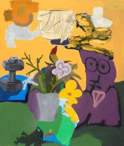 Torey Thornton art