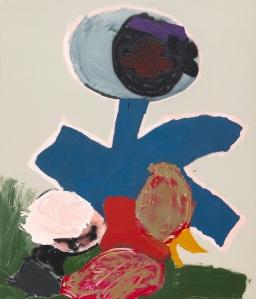 Torey Thornton painting