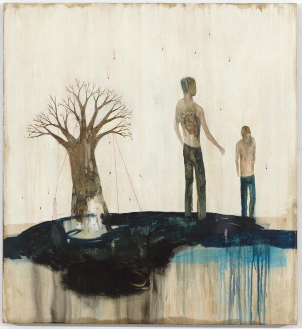 Andrea-Carpita-pittura