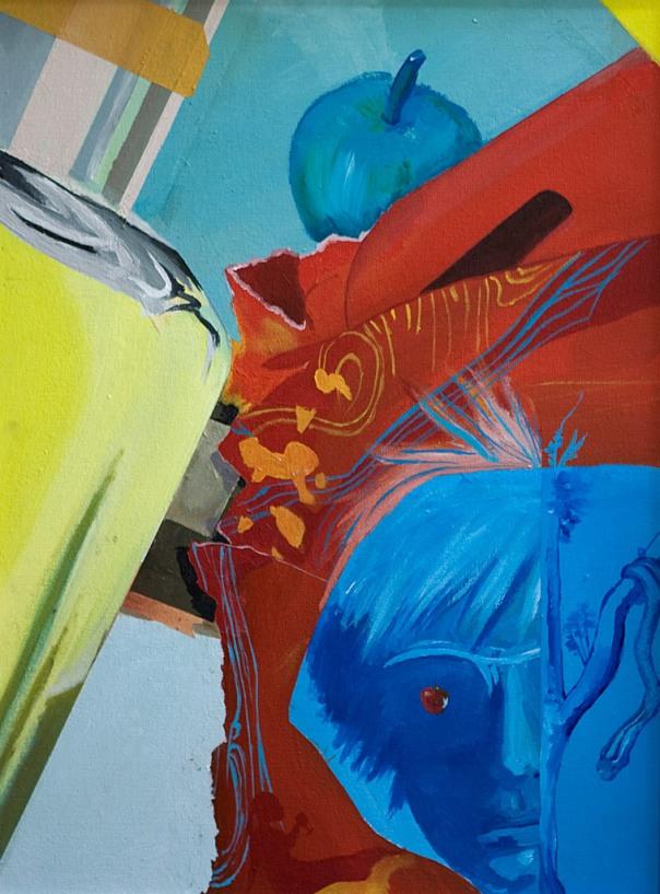 Jason Katzenstein canvas