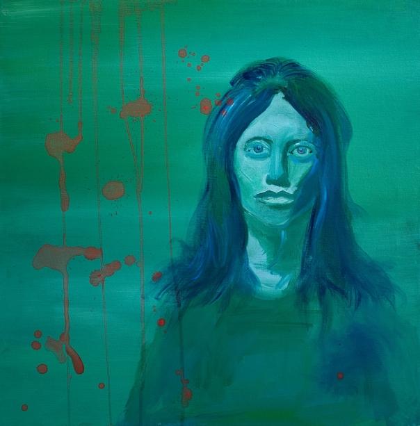 Jason Katzenstein painting