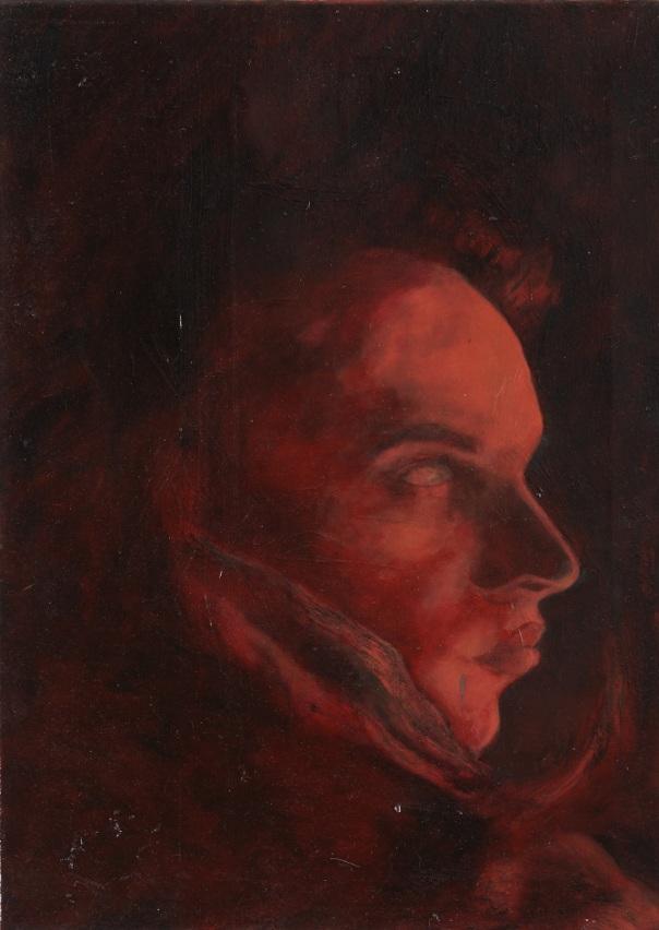 Max Freund Malerei