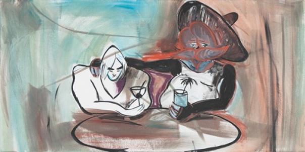 Vittorio Brodmann art