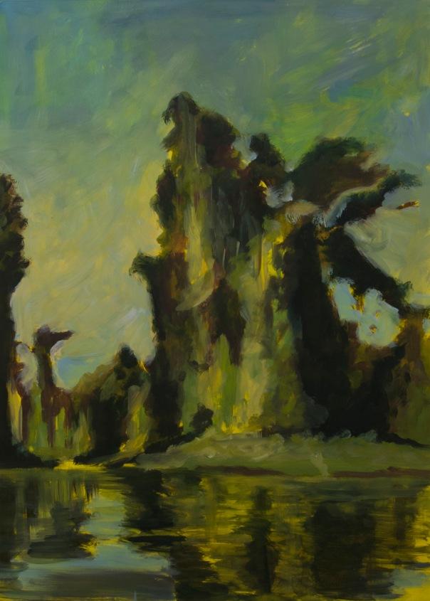 Swain Hoogervorst kunst