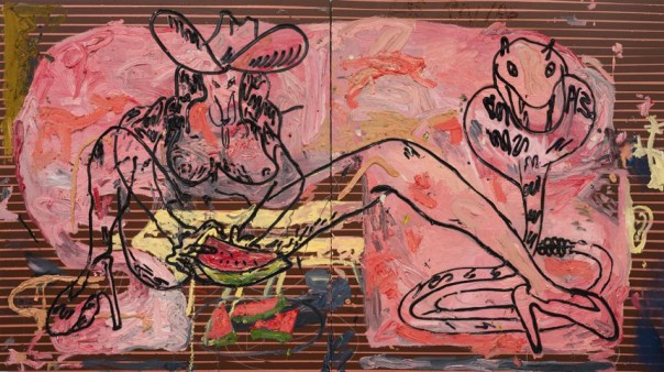 Alex Becarra Kunst