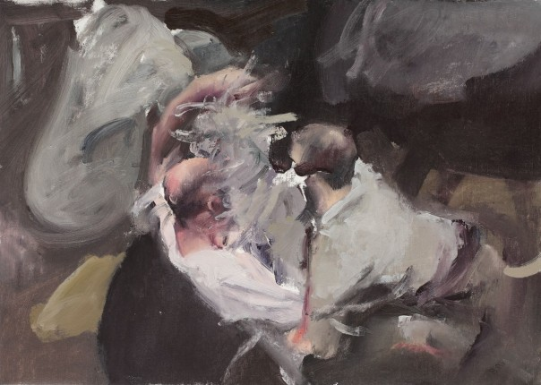 Alin Bozbiciu art