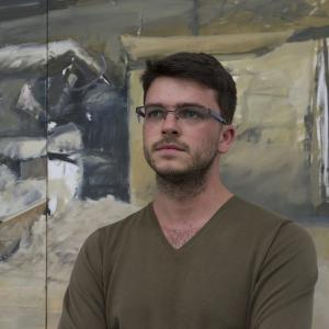 Alin Bozbiciu artist