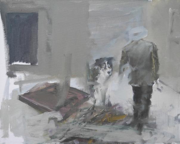 Alin Ioan Bozbiciu Kunst