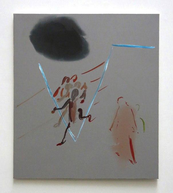Henry Chapman art