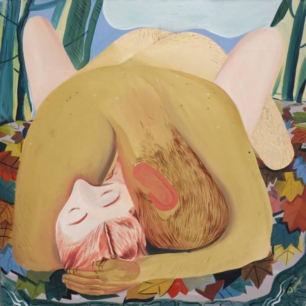 Louis Fratino art