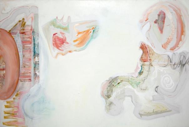 August Vollbrecht Kunst Malerei