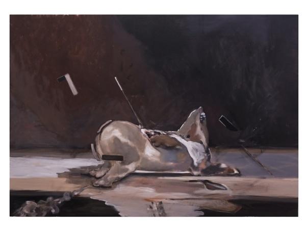 Hugo Lopez Ayuso art