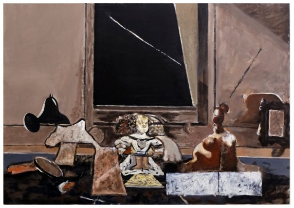 Hugo Lopez Ayuso peinture Kunst art