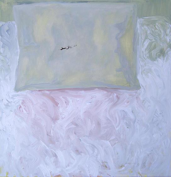 Morgan Hobbs Malerei Kunst