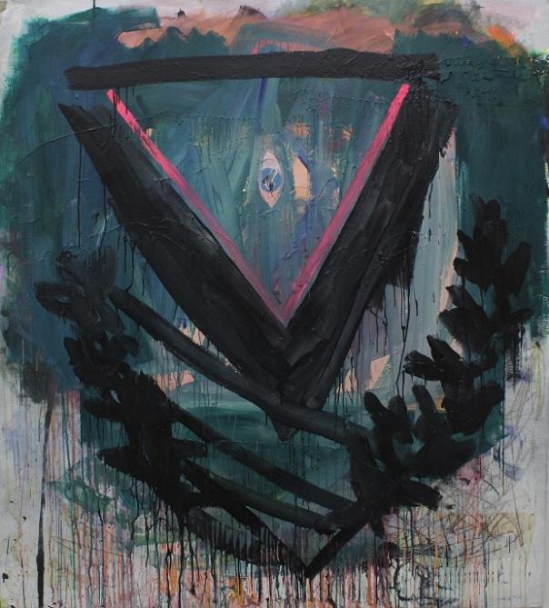 Sofie Svejdova art painting