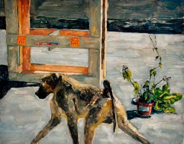 Heidi Fourie art