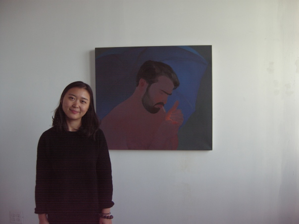 Xinyi Cheng artist