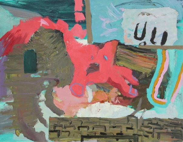 Dylan Mize art