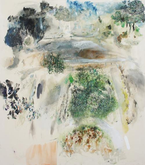 Paula Baader art