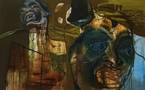 Chemu Ng'ok art painting
