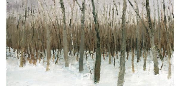 Ruxiao Zhang art