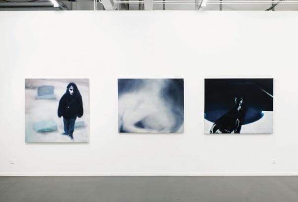 David Weishaar Kunst art arte