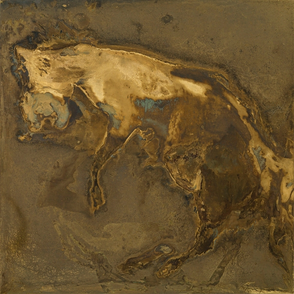 Toni R. Toivonen Kunst