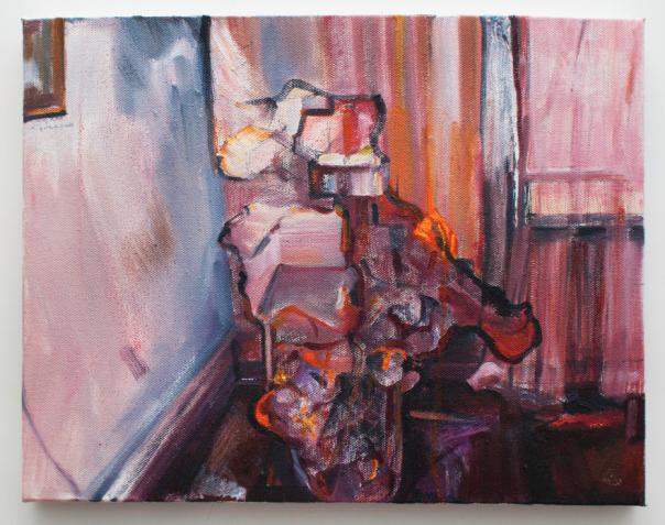 Janna Avner art